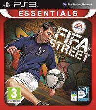 FIFA STREET PS3 GIOCO NUOVO SIGILLATO ITALIANO PLAYSTATION 3 ESSENTIALS DVD