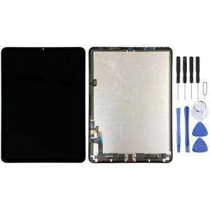 Displayeinheit Display LCD Touch für Apple iPad Air 4 10.9 2020  Schwarz Ersatz