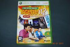 Scene It Box Office Smash Xbox 360 UK PAL **FREE UK POSTAGE**