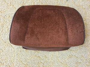 Lancia Scorpion montecarlo seat cushion top rare only one