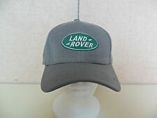 LAND ROVER HAT TEAL/GREEN  FREE SHIPPING GREAT GIFT