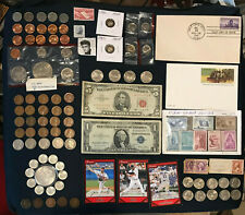 Coins & Paper Money Coins: Us Collections, Lots,Other Collectible Lots