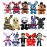 Five Nights at Freddy's Plush Stuffed FNAF Toy Plush Foxy Bonnie Doll US Stock