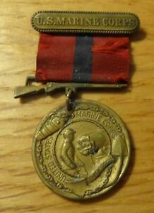 US MARINE CORPS GOOD CONDUCT MEDAL