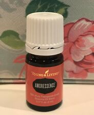 NEW Young Living Amoressence 5ml Essential Oil - A Beauty School Exclusive