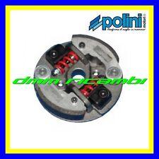 Frizione Completa Regolabile POLINI MINIMOTO 2 Masse Motore Reverso 143160014