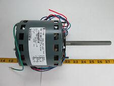 GE 1/5 HP Motor 5KSP29KK7354S 1050 RPM 3.2 Amp Therm Prot SKU E CS