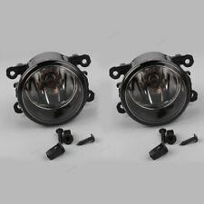 Left Right Fog Light Lamp w/Bulb fit for Honda Pilot Civic Accord Fit
