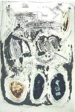 SHAFIK Medhat (El Badari, Assiut 1956), Senza titolo. Esemplare 61/75, Cm 66x99