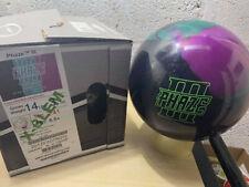 New listing Storm Phaze 3 III 14 LB Bowling Ball NIB XBLEM BALL