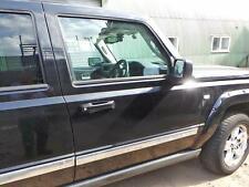 Tailored PVC Boot Liner Jeep Commander 7 seats 2006 Custom Insert V