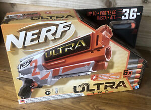 💥Brand New💥 nerf ultra two