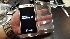 Reparatur Samsung Galaxy S7 SM-G930F Glasaustausch Glas Display LCD
