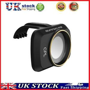 CPL Filter Camera Lens Polarizer Filter for DJI Mavic Mini Accessories T#K