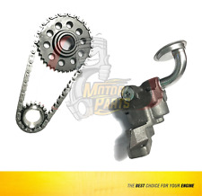 Timing Chain Kit & Oil Pump For Mazda B3000 3.0L VULCAN