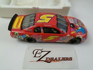 Terry Labonte #5 Kelloggs Marshmellow Blast Froot Loops 1:24 Scale  Diecast