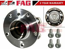 FOR BMW 5 SERIES F10 F11 2009- FAG GERMANY FRONT AXLE WHEEL BEARING HUB KIT NEW