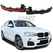 Intermitentes dinámicos led de retrovisor para Bmw X3 X4 X5 X6 F15 F16 F25 F26