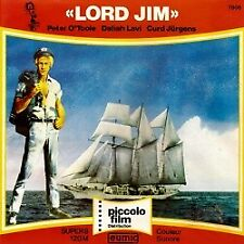 Film Super 8: Lord Jim