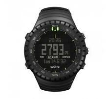 Suunto-Core Regular Black Orologio Sportivo altezze Outdoor Coltello Bussola Training Orient