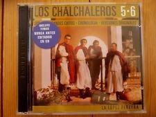 Los Chalchaleros CRONICA 5 & 6 Sus Mas Grandes Exitos 2cd RAR