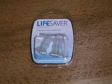 Lifesaver Bouteille Ultra Filtration Bouteille d'eau de rechange tétine