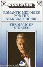 JAMES LAST - The Classic Touch Vol 2 (EU Reader's Digest 24 Tk Cassette Album)