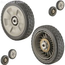 Lawn Mower Rear Wheel 8 Inch Set Of 2 Lawnmovers Parts Honda 42710-VG3-B00 New