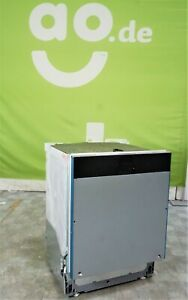 Siemens iQ300 SN63HX30AE vollintegrierter Geschirrspüler - 60 cm - Kundenretoure