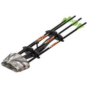 Excalibur 4 Arrow Quiver Realtree Xtra