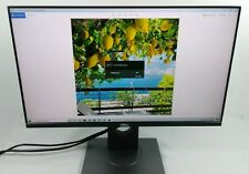"Dell P2419H 24"" HDMI Display LED-Lit IPS 1920x1080 16:9 8ms 1000:1"