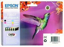 Cartucce Epson per stampanti con articoli nella confezione 6