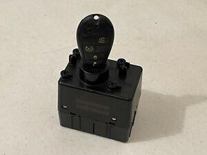 08-10 Dodge Chrysler Jeep Wireless Ignition Lock Module Keyless Remote Fob