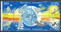 US Stamp (L2324) Scott# 1912-1919, Mint NH OG, Nice Block, Space
