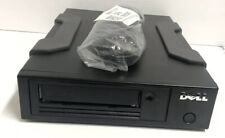 Dell PowerVault 800GB 1.6TB LTO-4 External SAS Tape Drive CSEH-001 LTO4 120HH