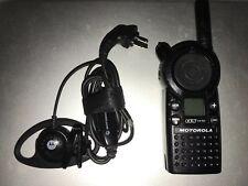 Motorola Cls1410 Two-Way Radio