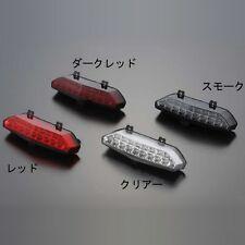 POSH LED Tail Lamp Unit KAWASAKI ZRX1200 DAEG