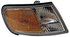 Parking / Side Marker Light Assembly Left Maxzone fits 1994 Honda Accord