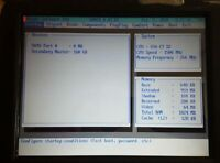 DT RESEARCH DT512 ALL-IN-ONE DISPLAY PC AS IS Parts NON WORKING NEEDS OS