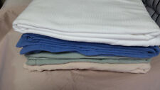 HOSPITAL THERMAL /TIWN BED SPREAD BLANKET 74x100 in. 1ea.