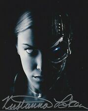 More details for sale! kristanna loken in person signed 10