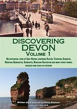 Discovering Devon Volume 1 DVD *** SPECIAL NTSC/REGION 1 COPY FOR USA & CANADA