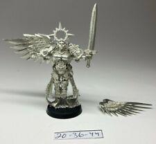 Warhammer 40k Blood Angels The Sanguinor Exemplar of the Host Metal