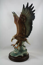 Giuseppe Armani Sea Eagle Figurine
