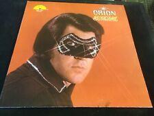 ORION,SUNRISE,LP ON SUN,SUN-1005 STEREO,1980
