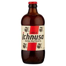 Birra Ichnusa non filtrata 24 bottiglie 0.33 Birra di Sardegna