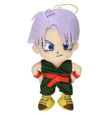 """Dragon Ball Z Trunks 8"""" Plush Toy"""