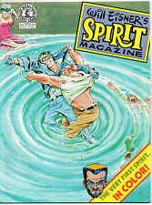 The Spirit #36 (VFN) `82 Will Eisner