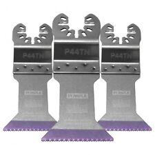 Nuovissimo FUORI SERIE SMART 3 Purple 44mm Multi PK Strumento Lame