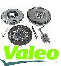 KIT FRIZIONE+VOLANO+CUSCINETTO FIAT BRAVO II (198) - 1.9 D Multijet 90CV VALEO